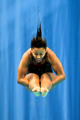 19th Commonwealth Games - Day 9: Diving