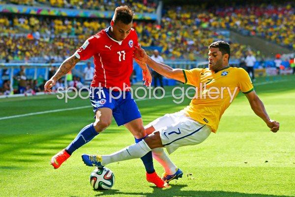 World Cup 2014 Print