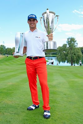 Billy Horschel BMW Champion Cherry Hills 2014