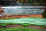 Lough Erne Golf Resort 18th Hole Prints