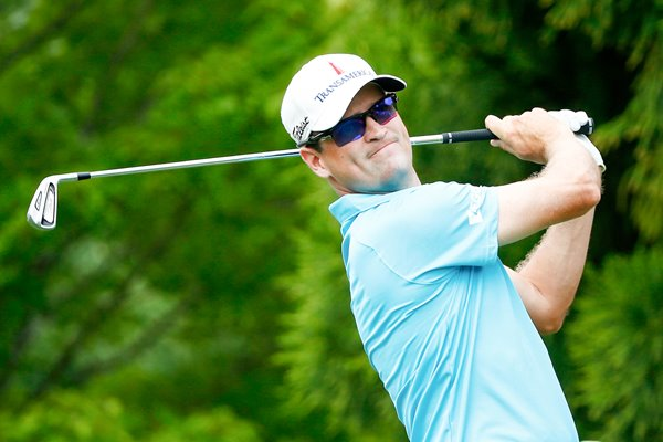 Zach Johnson Tour Championship 2014
