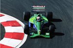 Andrea de Cesaris Grand Prix of France 1991 Prints