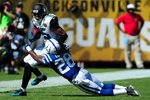 Colts v Allen Robinson Jaguars Mounts