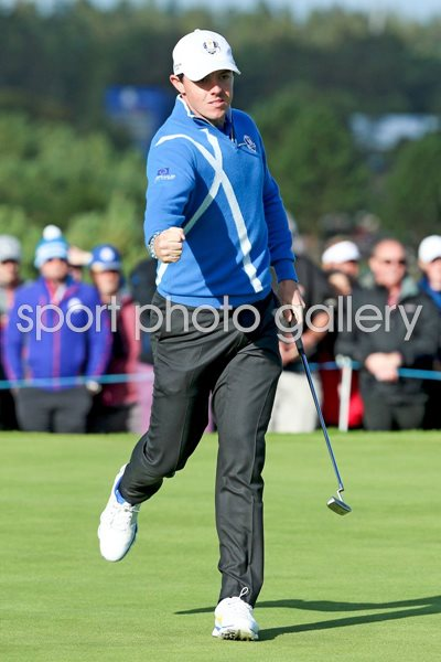 ryder cup 2014 photo golf posters rory mcilroy