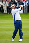 Victor Dubuisson France Ryder Cup Gleneagles 2014 Prints