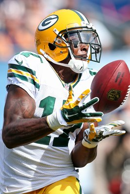 Green Bay Packers - Davante Adams 2014