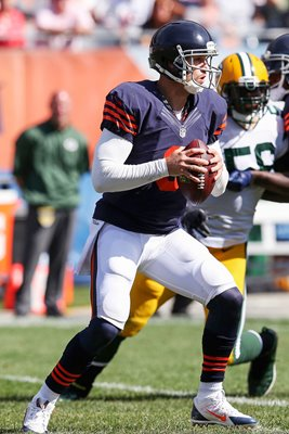 Chicago Bears - Jay Cutler 2014