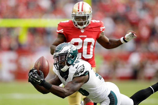 Jeremy Maclin Philadelphia Eagles 2014