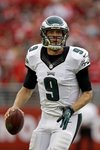 Philadelphia Eagles - Nick Foles 2014 Prints