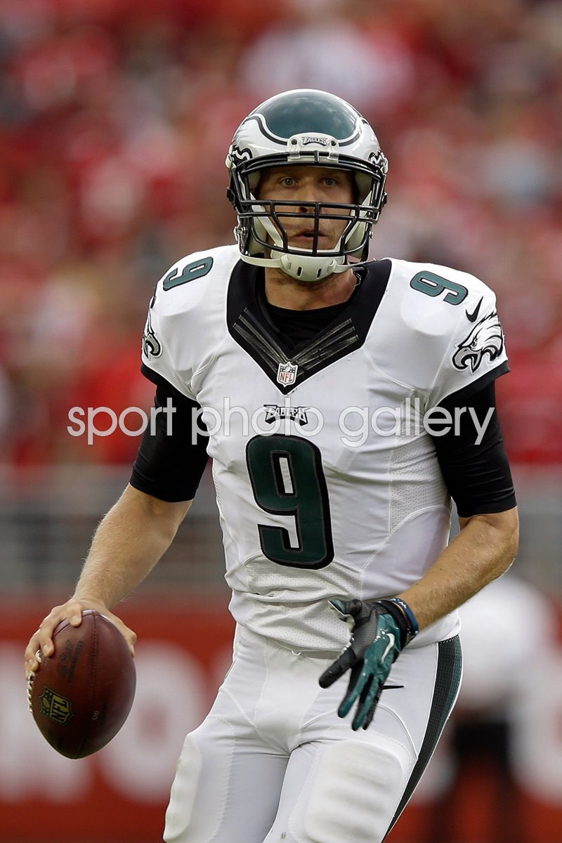 Philadelphia Eagles - Nick Foles 2014