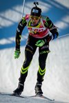 Martin Fourcade IBU World Cup Biathlon Annecy-Le Grand Bornand 2013 Prints