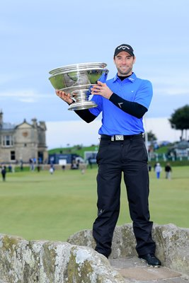 Oliver Wilson Alfred Dunhill Links Championship