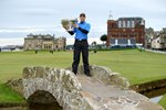 Oliver Wilson Links Champion 2014 Prints