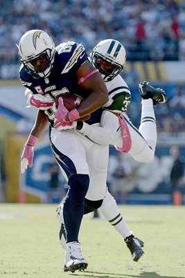 Jets v Chargers - Antonio Gates 2014