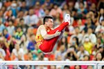 Deng Shudi Chona Men`s Parallel Bars Final 2014 Prints