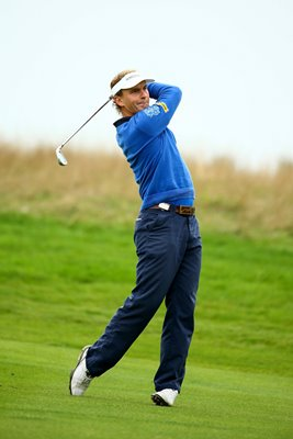 World Match Play Championship - Joost Luiten