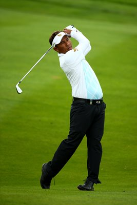 World Match Play Championship - Thongchai Jaidee