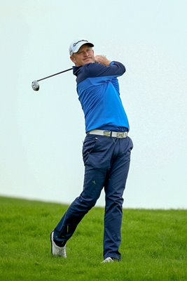 World Match Play Championship - Jamie Donaldson