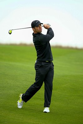 World Match Play Championship - Paul Casey