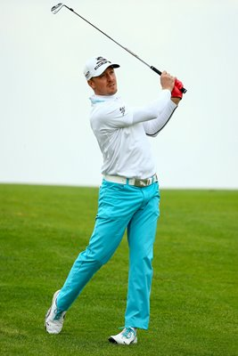 World Match Play Championship - Jonas Blixt