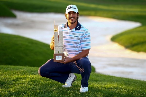 Turkish Airlines Open Brooks Koepka Montgomerie Maxx Royal