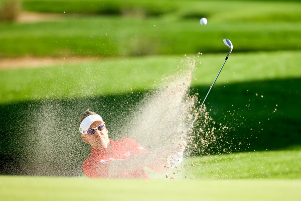 Turkish Airlines Open Ian Poulter The Montgomerie Maxx Royal
