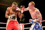 George Groves v Denis Douglin Echo Arena 2014 Prints