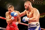 Nathan Cleverly v Tony Bellew Echo Arena 2014 Prints