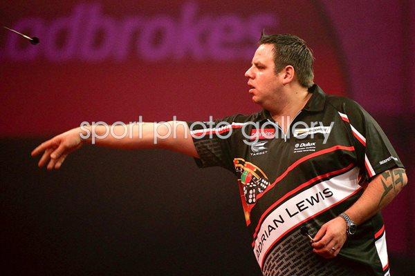 World Darts Championship 2013 Photo