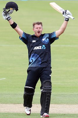 Corey Anderson, New Zealand v West Indies