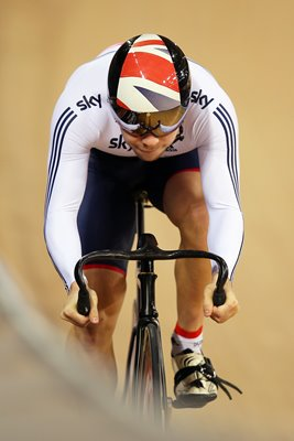 Philip Hindes Great Britain UCI Track Cycling