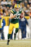 Jordy Nelson Green Bay Packers runs with the ball Prints