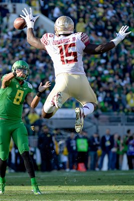Rose Bowl - Oregon v Florida State