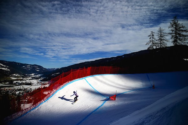 Freestyle Ski World Championships
