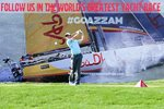 Rory McIlroy Hits Hole In One Abu Dhabi 2015 Prints
