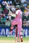 Hashim Amla South Africa v West Indies 2015 Prints