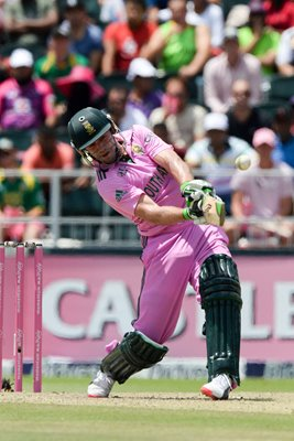 AB de Villiers South Africa v West Indies 2015