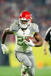 Jamaal Charles #25 Kansas City Chiefs  Prints