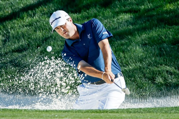 Zach Johnson Phoenix Open 2015