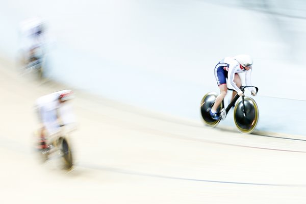 Great Britain Cycling Team UCI Track Cycling World Championships