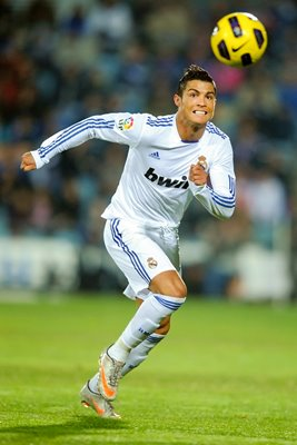 Cristiano Ronaldo Real Madrid 2011