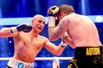 Arthur Abraham v Paul Smith Berlin 2015 Prints