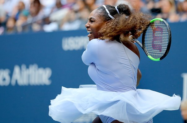 Serena Williams Top Women's Tennis Player of All Time?