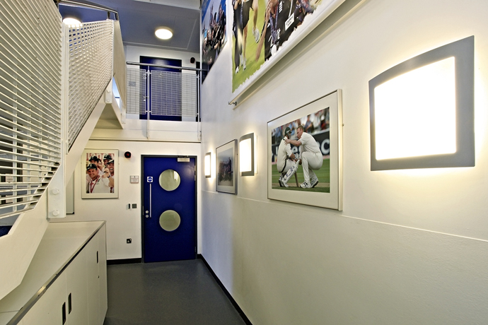 National Cricket Performance Centre